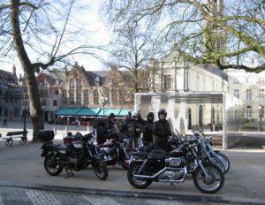 Belgique - Bruges - LB - mars 2009