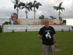 La Martinique - Philippe - Avril 2011
