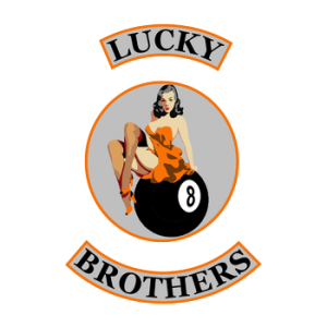 Couleurs Lucky Brothers