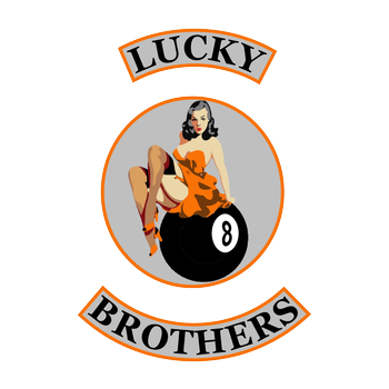 Lucky Brothers