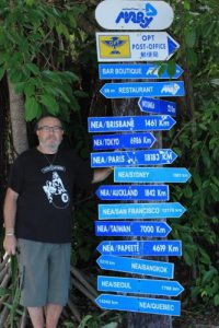 Nouvelle Caledonie - Titi - Janvier 2015