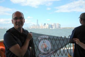 USA - New York - Franck - Aout 2014