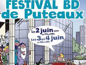 Festival BD de Puteaux