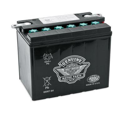Batterie – Entretien – Hivernage